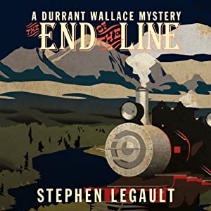 The End of the Line Audiobook