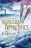 """""""Ranger's Apprentice The Icebound Land"""" av John A. Flanagan"""