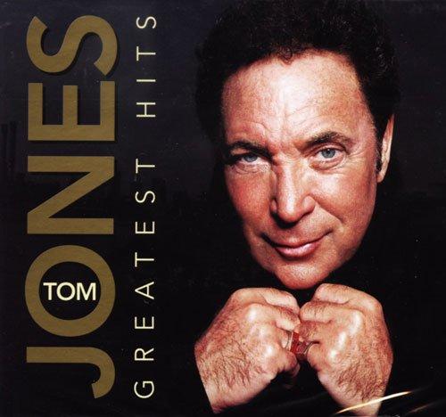 Tom Jones - Greatest hits [2CD][Digipack] (Tom Jones If I Only Knew)