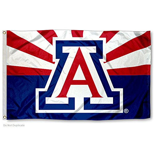 Arizona State Wildcats - 1