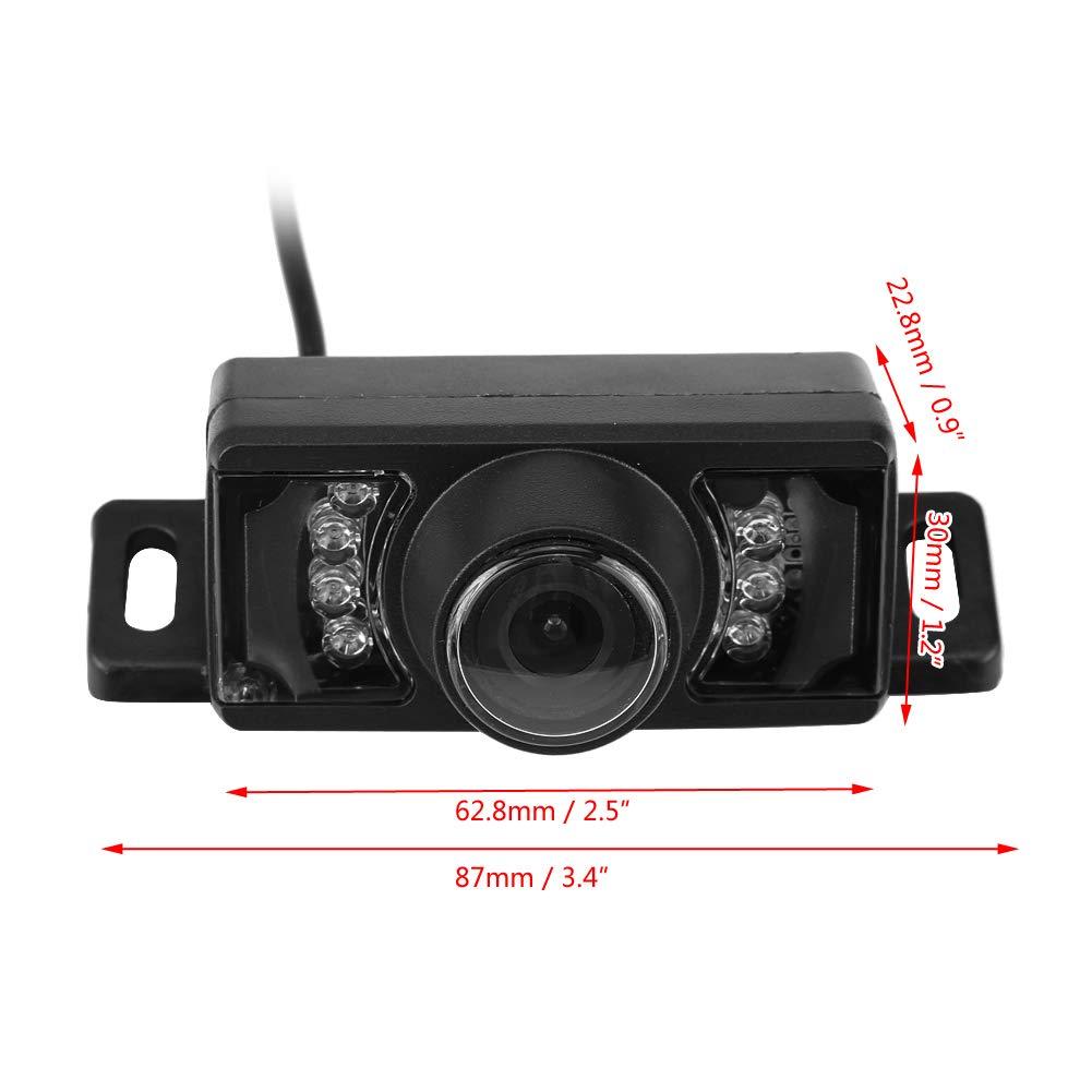 Transmisor y receptor de video inal/ámbrico Night Car