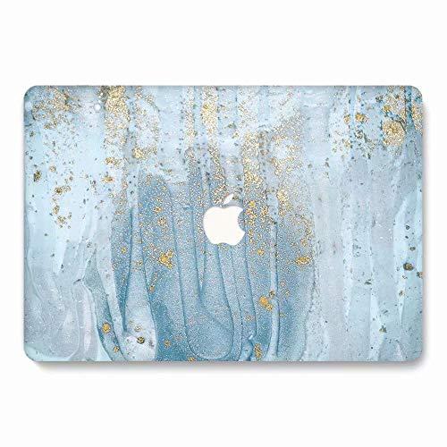 MacBook Air 13 Case, AQYLQ Matt Plastic Laptop Hard Shell Cover Protective Case for Apple MacBook Air 13