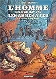 """Afficher """"L'Homme qui n'aimait pas les armes à feu - série complète n° 3 Le Mystère de la femme araignée"""""""