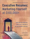 Executive Resumes, Giles Goodhead, 1885922477