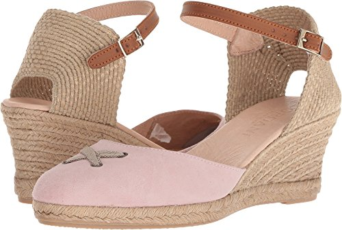 Cordani Women's Essence Blush Suede 40 B EU