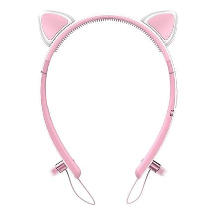 Auriculares Bluetooth 4.2, Tronsmart Bunny Auriculares Manos Libres In-Ear y Hi-Fi