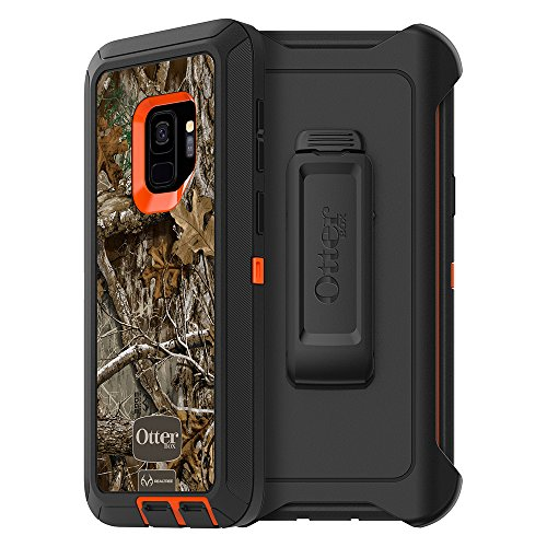 Galaxy S9 Otterbox Defender Case