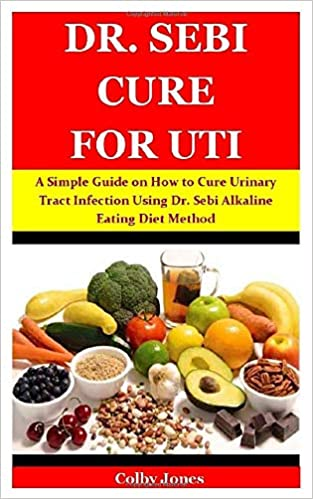 how to get rid of a uti at home
