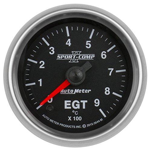 Best Fuel & Temperature Gauges