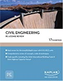 Civil Engineering PE License Review, James H. Banks and Thomas B. Nelson, 1427761396