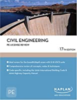 Civil Engineering PE License Review (Civil Engineering: License Review)