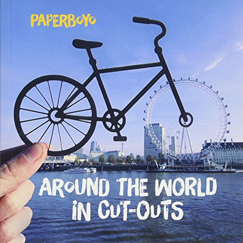 Around the World in Cut-Outs ()