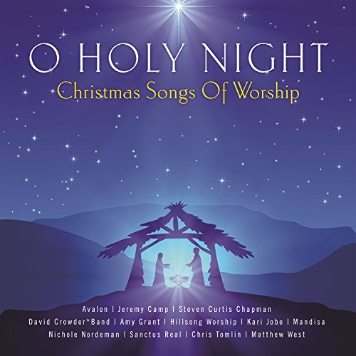 O Holy Night - Christmas Songs...
