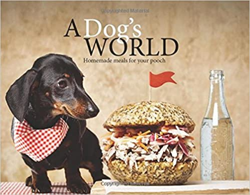 Book A Dog's World