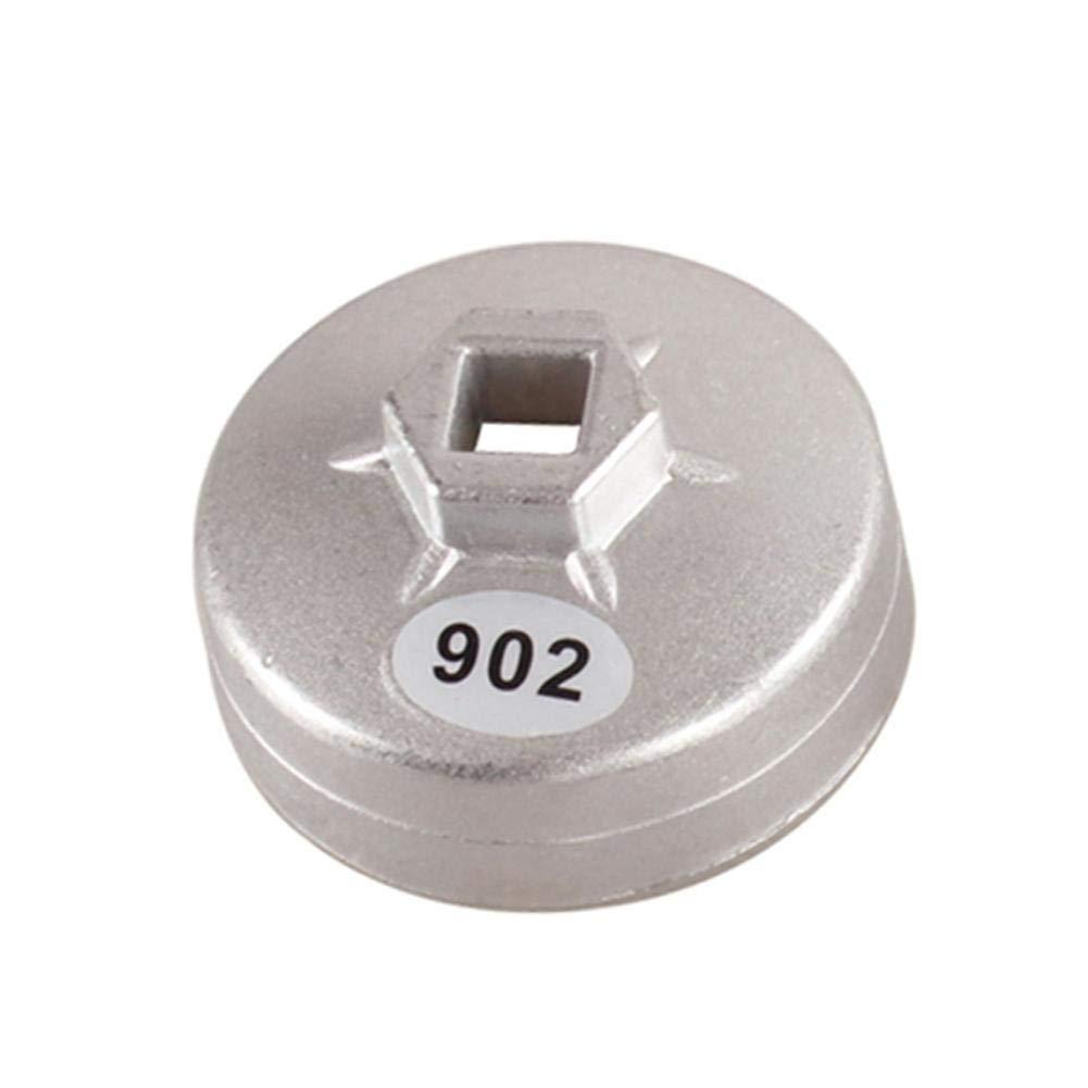 Herramienta de Filtro de Aceite Tapa de aleación de Aluminio ...