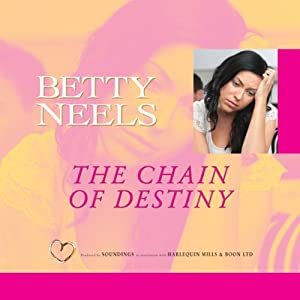 The Chain of Destiny Audiobook