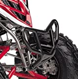 Yamaha Raptor 700 Sport Front Grab Bar (Black) by Yamaha OEM. GYT-1S314-10-BK
