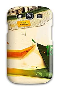New Arrival Premium S3 Case Cover For Galaxy (august 15 1947 Independence Day)