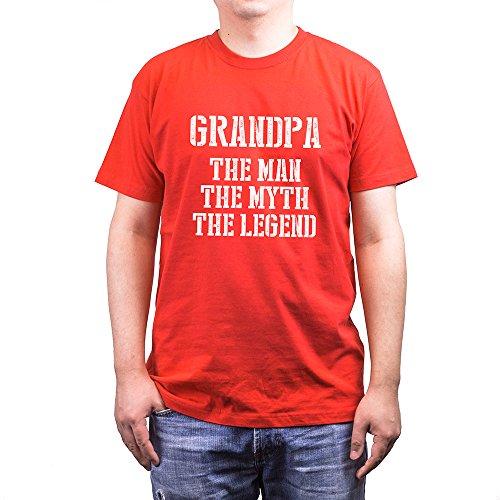 Amazon 365 printing grandpa man myth legend grandpa gifts for amazon 365 printing grandpa man myth legend grandpa gifts for christmas and birthday clothing sciox Gallery