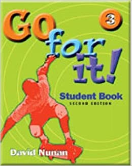Book Go for It, Book 3 Student Book, 2nd Ed. (Bk. 3)