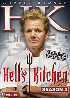 hells kitchen season 3 raw uncensored - Hells Kitchen Season 5