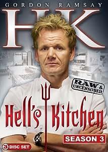 Hell's Kitchen - Season 3