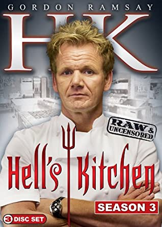hells kitchen season 3 raw uncensored - Hells Kitchen Season 3