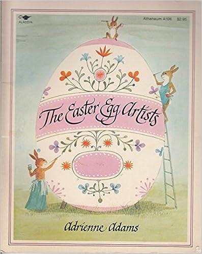 Easter Egg Artists