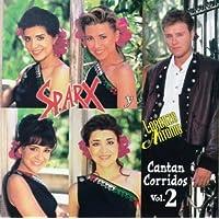 Cantan Corridos, Vol. 2