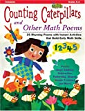Counting Caterpillars and Other Math Poems, Betsy Franco, 0590642103