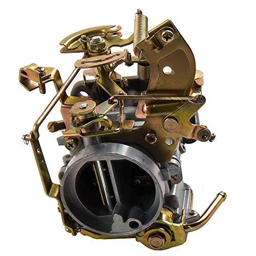 Carburetor 16010-B5200 for Nissan/Datsun Pickup 521/620/720 Truck 1970-1981 with Nissan J15 1.5L Engine