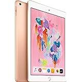 Apple iPad 2018 32GB, Gold (Certified Refurbished)