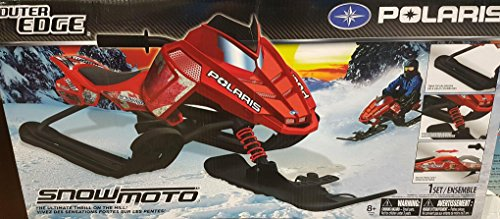 Polaris Snow Moto by Polaris