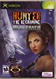 Hunter: The Reckoning- Redeemer - Xbox