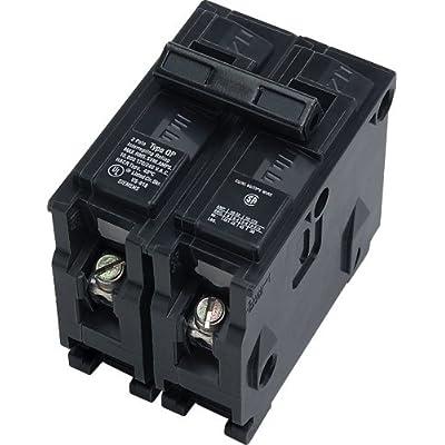 Siemens Q290 90-Amp 2 Pole 240-Volt Circuit Breaker Size: 90 Amp, Model: Q290, Tools & Hardware store : Garden & Outdoor