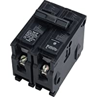 Siemens Q280 80-Amp 2 Pole 240-Volt Circuit Breaker by Siemens