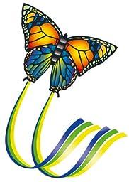 Butterfly Single Line Kite