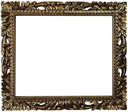 amazon com fancydecor 20x24 vintage gold large picture frame ornate frame baroque frame wedding gift wall decor frames home kitchen fancydecor 20x24 vintage gold large picture frame ornate frame baroque frame wedding gift wall decor frames