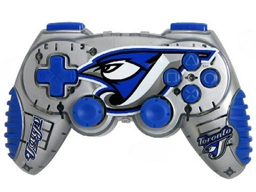 Playstation 2 MLB Toronto Blue Jays Pad Controller ()