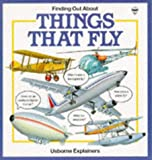 Things That Fly, Karen E. Little and A. Thomas, 0746001045