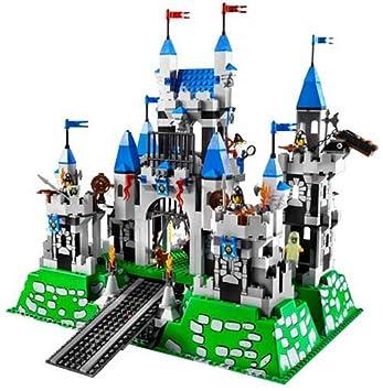 n Caballerojap Castillo Real Rey Lego Unido 10176 De Importaci n 0O8nwkP