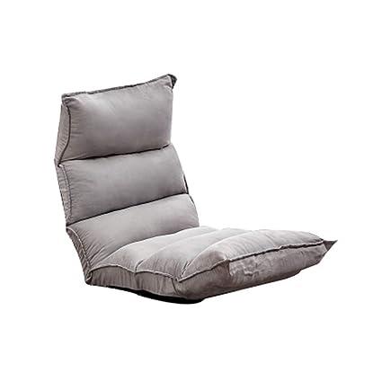 Amazoncom Tltllrsf Meditation Chair Lazy Small Sofa Chair Single