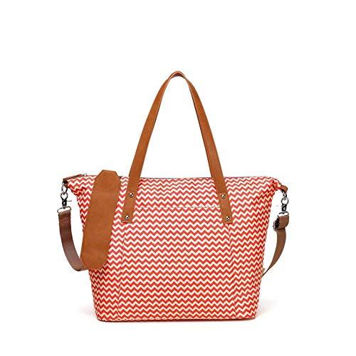 Sac Orange Gris 110098 coloré bandoulière Moontang Femme Grau Grau Taille 1 pour 1 OdFnR7qw