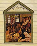 Colonial Crafts, Bobbie Kalman, 0865055106