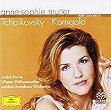 Violin Concerto [SACD]