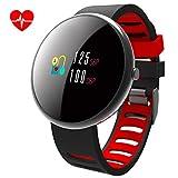 Best Cheap Smart Watches - COSSCCI Smart Watches Men Women Fitness Tracker Watch Review