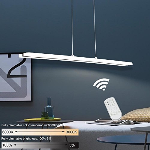 Hanging Led Lights For Office in Florida - 5