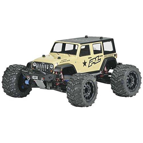 proline jeep wrangler body - 5