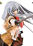 VOLKS Charagumin Ikki Tousen Great Guardians Shiryu Choun color resin Garage kit Figure