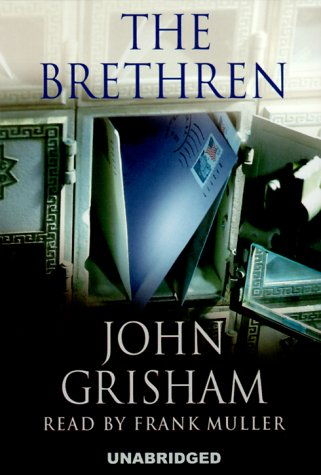 an analysis of suspense in the brethren by john grisham Buy a cheap copy of the brethren book by john grisham john grisham's novels have all been so systematically successful that it is easy to forget he is just one man toiling away silently with a pen, experimenting and free shipping over $10.